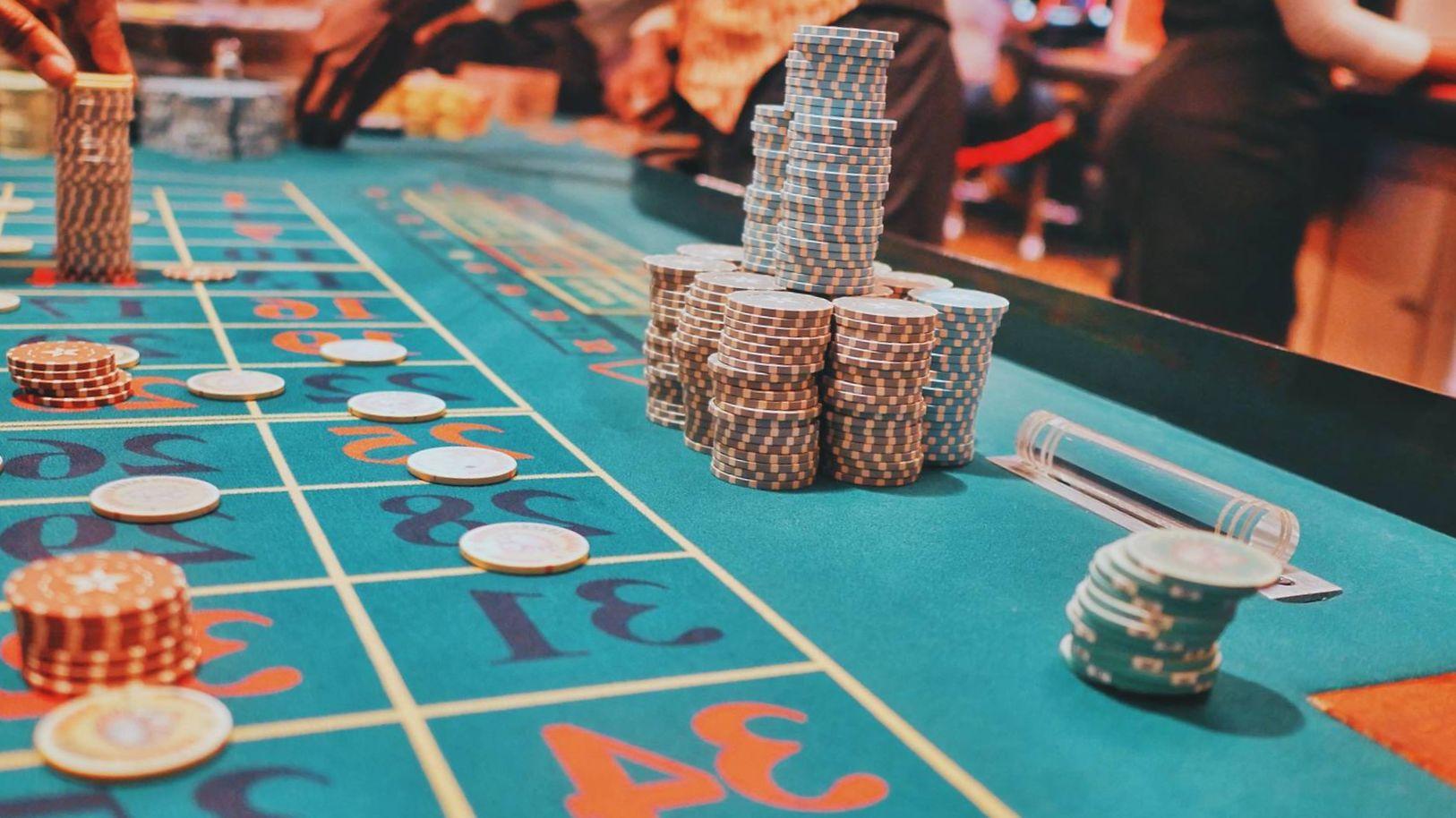 Online casino VIP bonussen