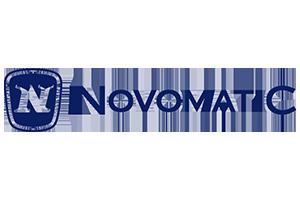 Novomatic Aanbieder